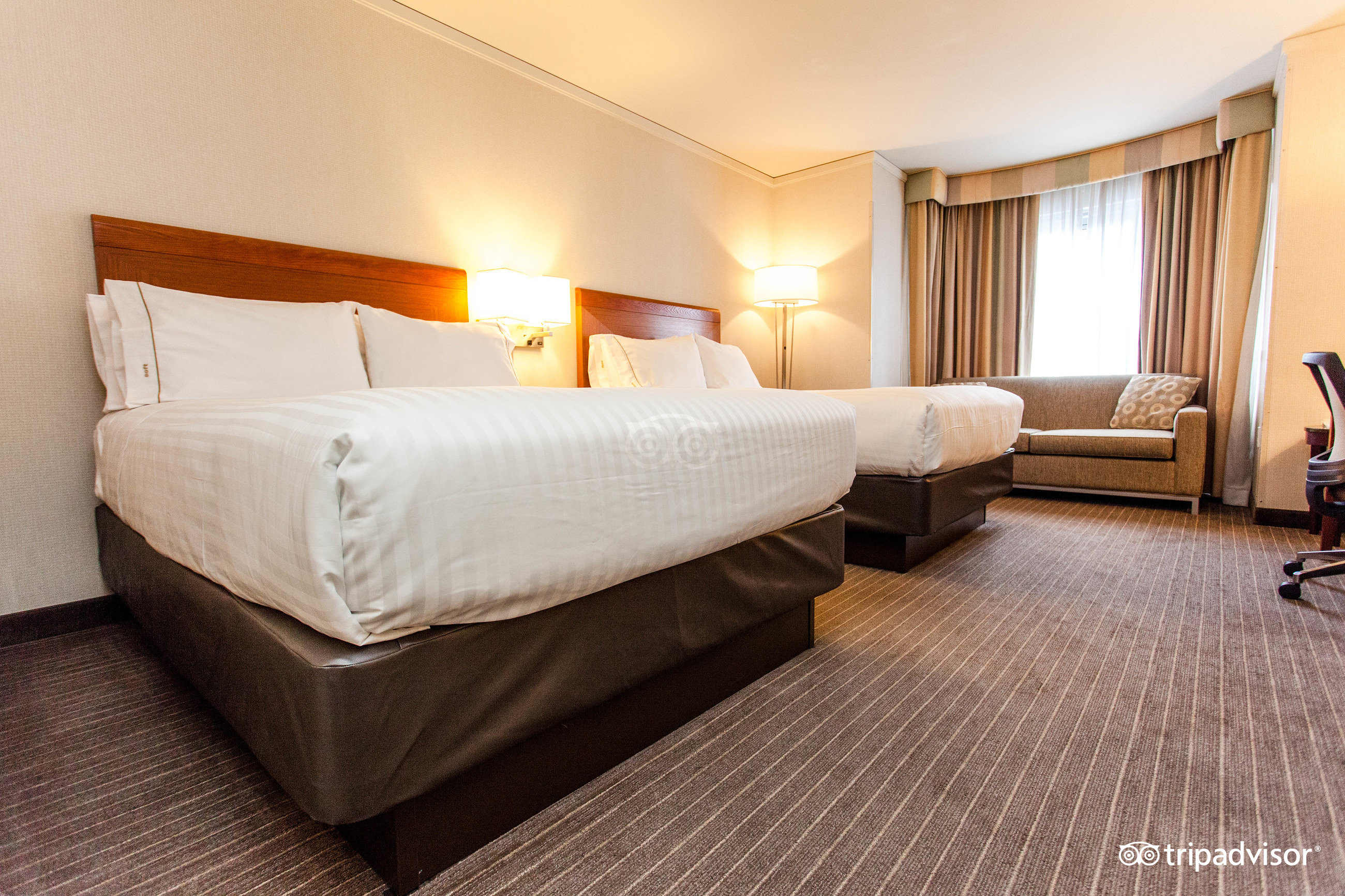 San Francisco Hotels | Comfort Inn San Francisco Hotel