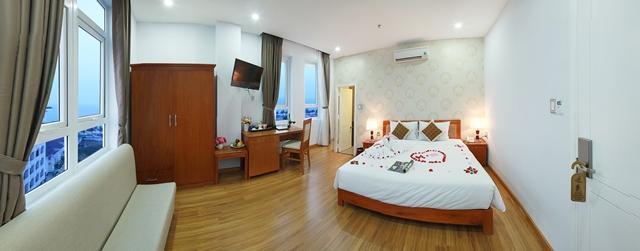 Open Hotel Da Nang