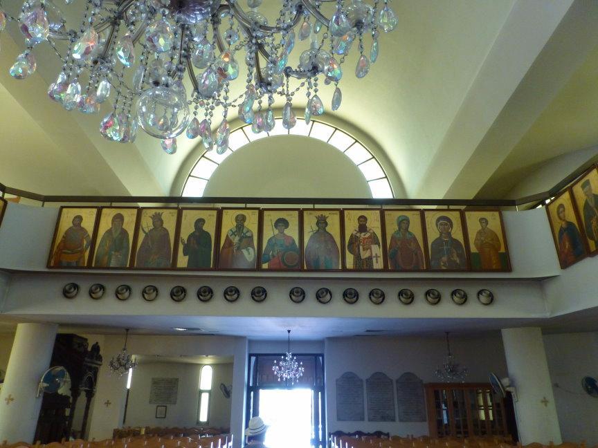 Church of st nicholas nicosia alles wat u moet weten for Balcony nicosia