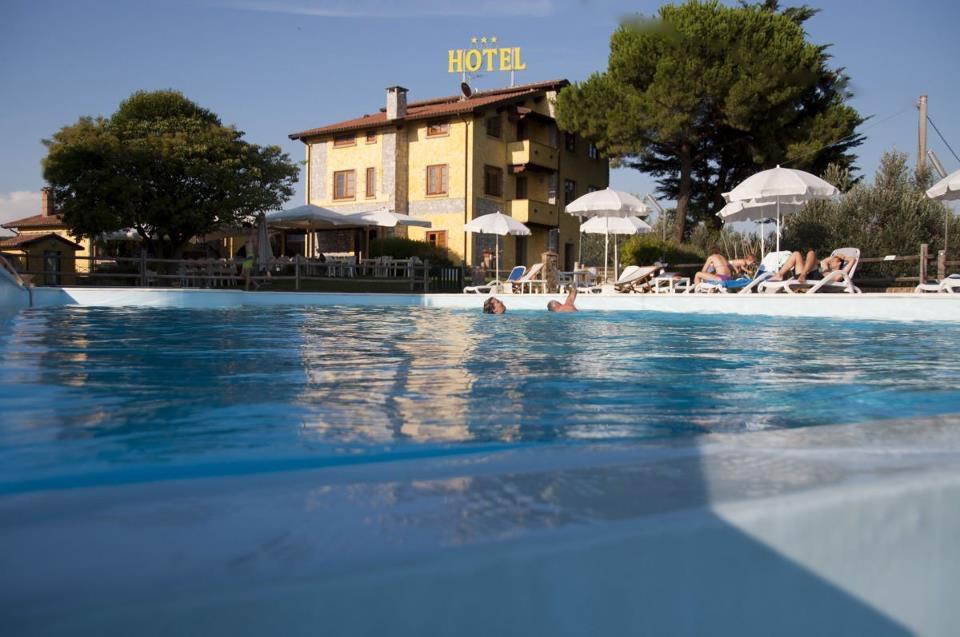 Hotel Terra della Lupa