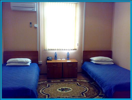 Montenegro Inn Hotel