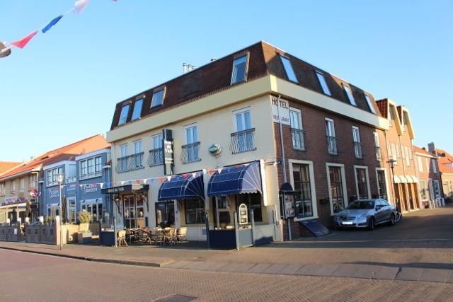 Hotel Restaurant 'De Valk'