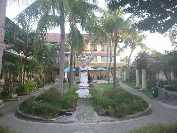 メルカ エクセルシアリゾートホテル