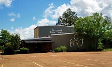Greenwood Little Theatre
