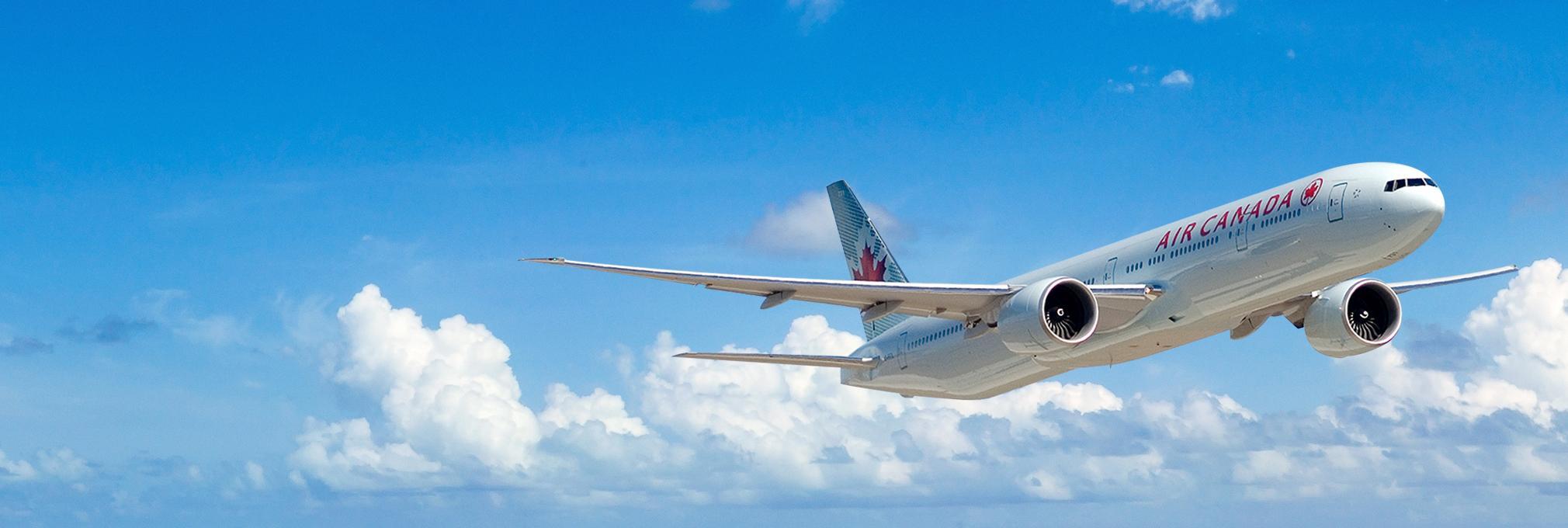 Afbeeldingsresultaat voor Air Canada