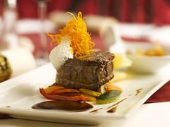 Angus Steaks & Seafood