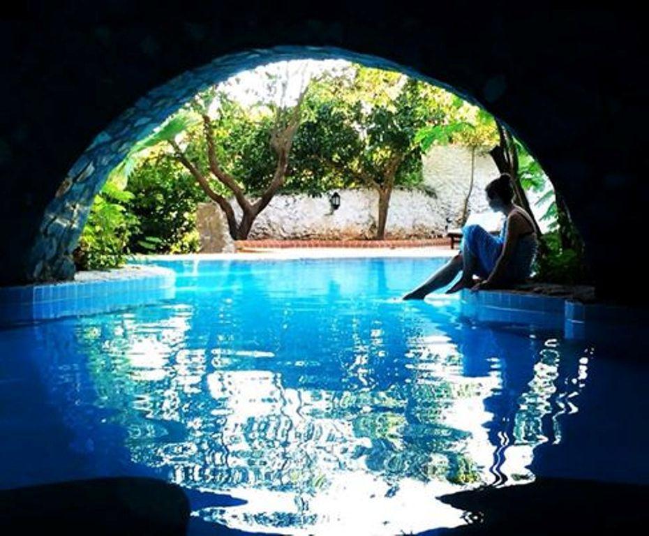 Paradise Garden Hotel