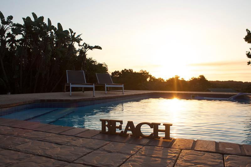 Mseni Beach Lodge