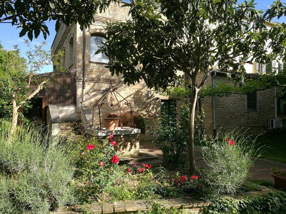 라 치미니에라 컨트리 하우스