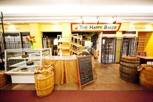 The Happy Baker Market & Cafe