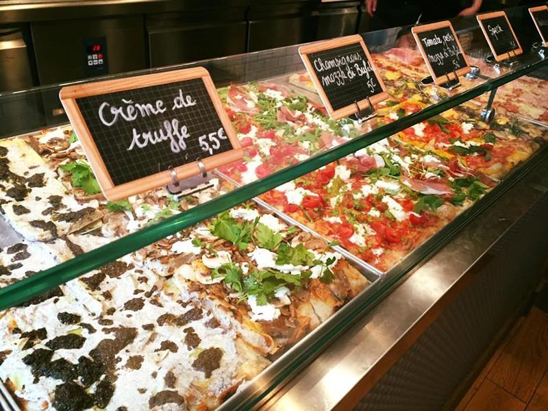 Pi Hour Batignolles Paris Restaurant Avis Num Ro De T L Phone Photos Tripadvisor