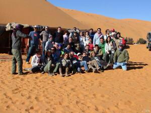Marruecos Africa Tours