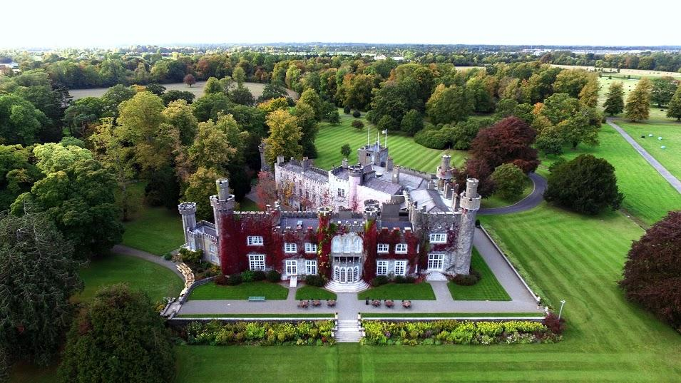 ‪Luttrellstown Castle Resort‬