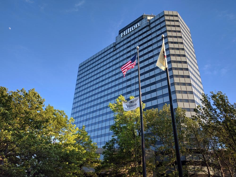 シェラトン メドウランド ホテル アンド カンファレンス センター