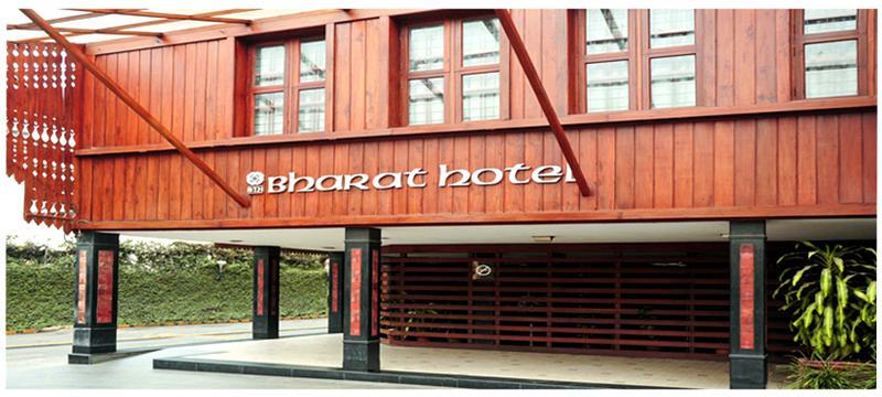 โรงแรมบารัท