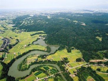 Masuyama Castle Ruins