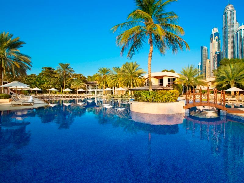Habtoor Grand Resort, Autograph Collection, A Marriott Luxury & Lifestyle Hotel