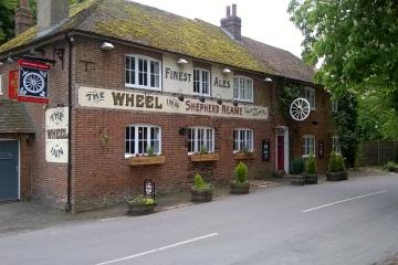The Wheel Inn