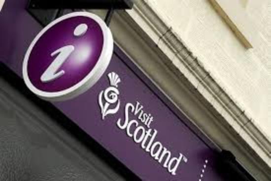 Crieff VisitScotland Information Centre