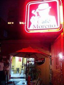 Cafe Moreno