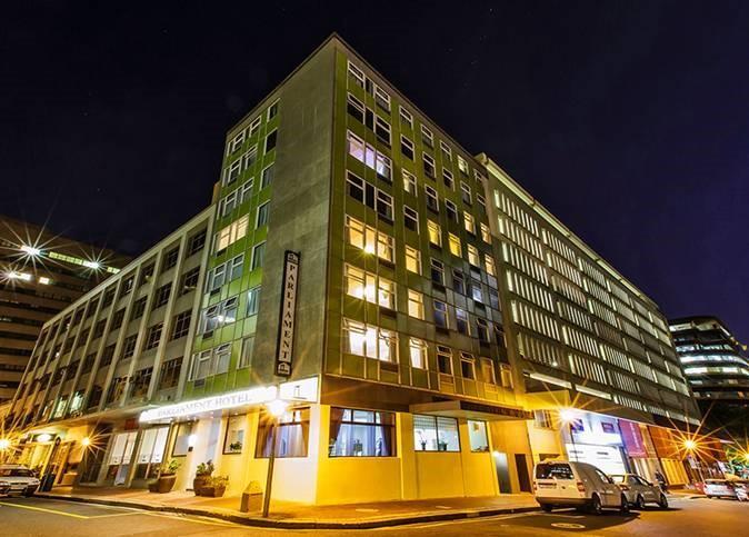 パーラメント ホテル