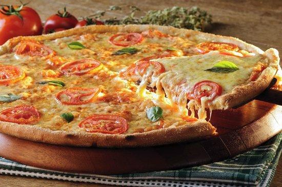 Vezpa Pizzas - São Conrado