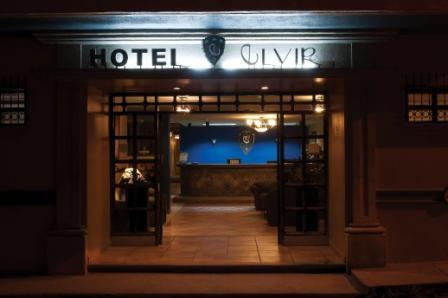Hotel Elvir