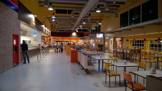 am/pm Estação