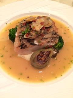 Le Physalis Akasaka French Restaurant