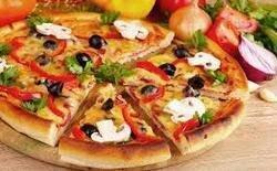Tipsy-Topsy Pizza
