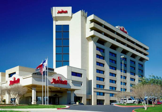 聖安東尼奧西北萬豪飯店