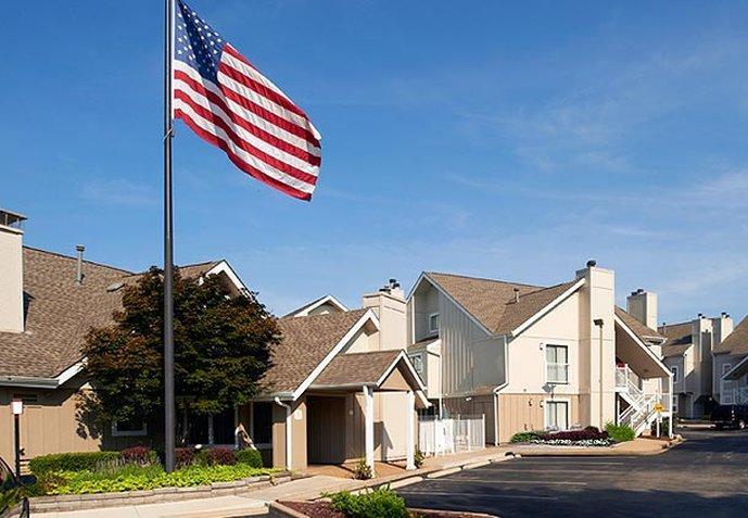 Residence Inn St. Louis Chesterfield