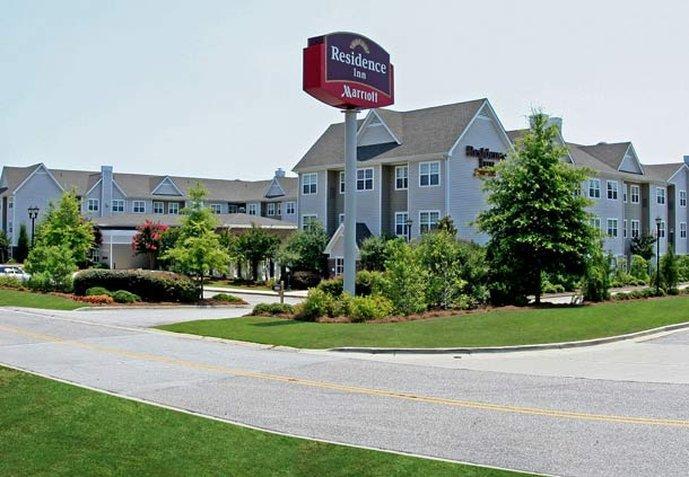 Residence Inn Columbia Northeast