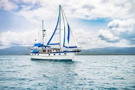 Sailing Blue Sky