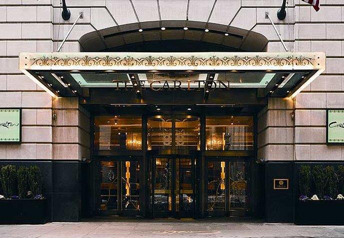 Carlton Hotel, Autograph Collection