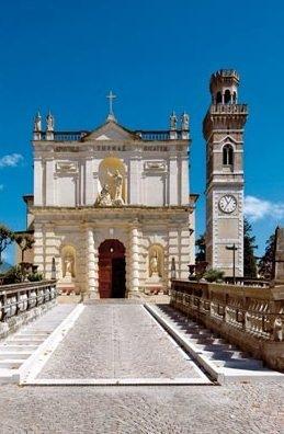 Chiesa di San Tomaso Apostolo