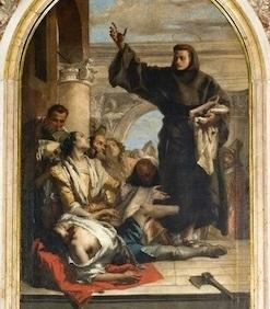 Duomo San Michele Arcangelo