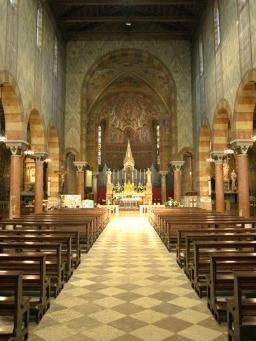 Chiesa di San Mauro Martire