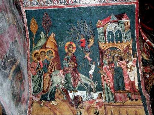 Μοναστήρι του Αγίου Ιωάννη του Προδρόμου