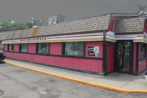 Bray Road Diner