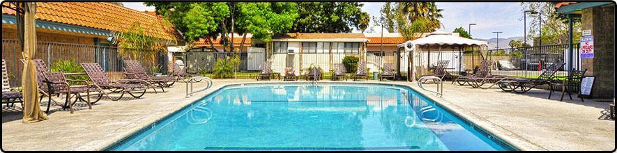 Casa Del Sol RV Resort & Community
