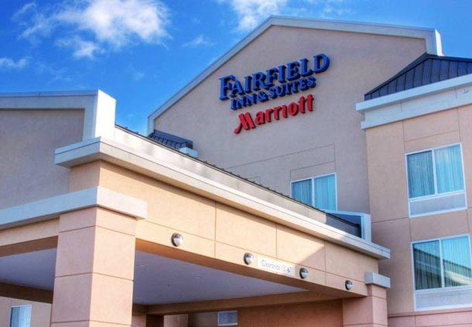 Fairfield Inn & Suites Lock Haven