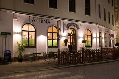 Restaurant Athina