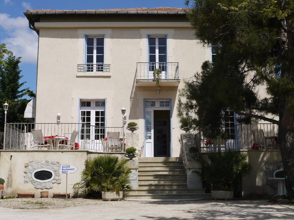 Auberge Castel Mireio