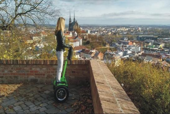 Green Rental Brno