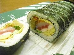Tarobee Sushi