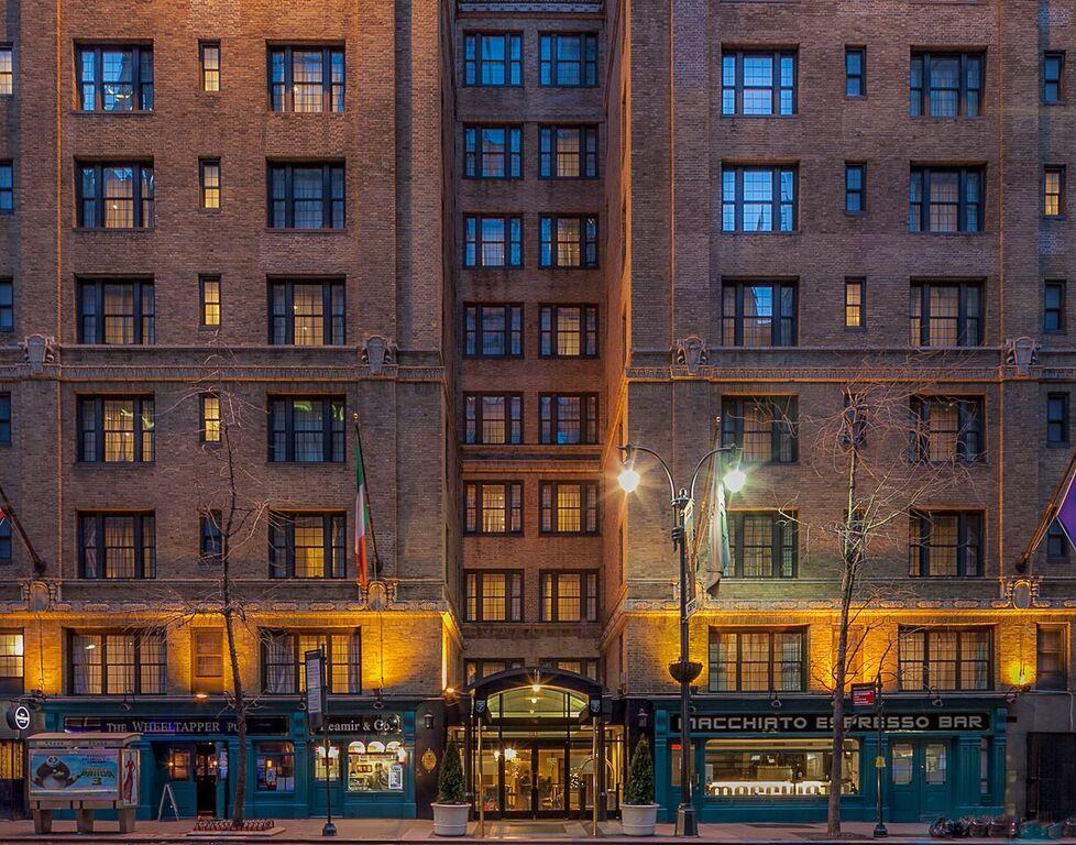 フィッツパトリック グランド セントラル ホテル