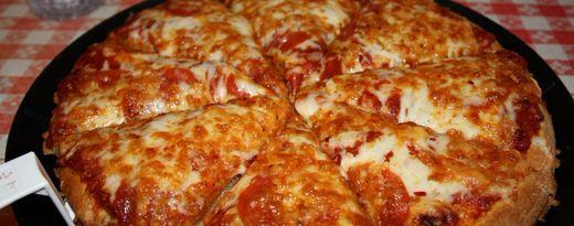 Martinelli's Pizzaria & Focacceria