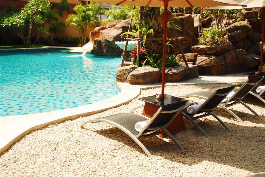 ノバ プラチナム ホテル パタヤ