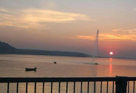 Lake View Bhopal
